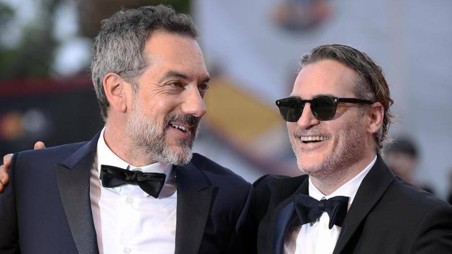 """Warner Bros trabaja en una secuela de """"Joker"""" con Joaquin Phoenix y Todd Phillips"""