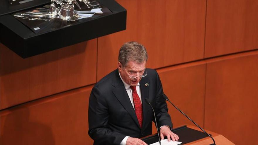 Finlandia se suma el resto de países nórdicos y endurece su política de asilo