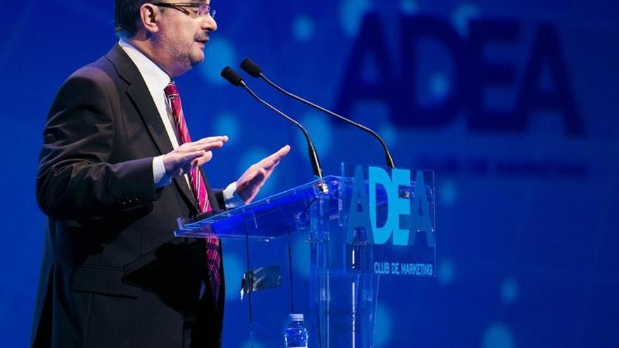 Javier Lambán invita a hacer de 2017 el año de los grandes pactos políticos