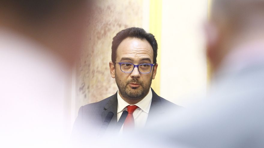 El PSOE advierte de que si Pastor no convoca ya el Pleno por el 'caso Soria', impulsará un iniciativa para reprobarla