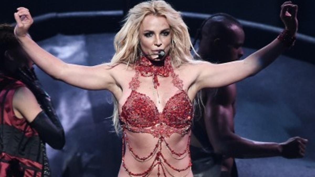 La cantante Britney Spears, de 39 años, está bajo la tutela legal de su padre desde hace 12 años. No puede disponer de sus bienes ni decidir nada.