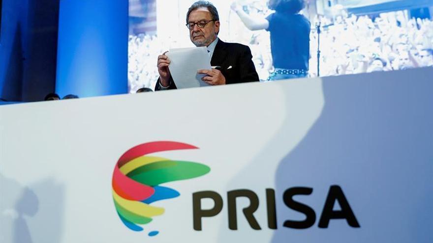 Prisa confirma conversaciones con Rhône Capital para venderle Santillana