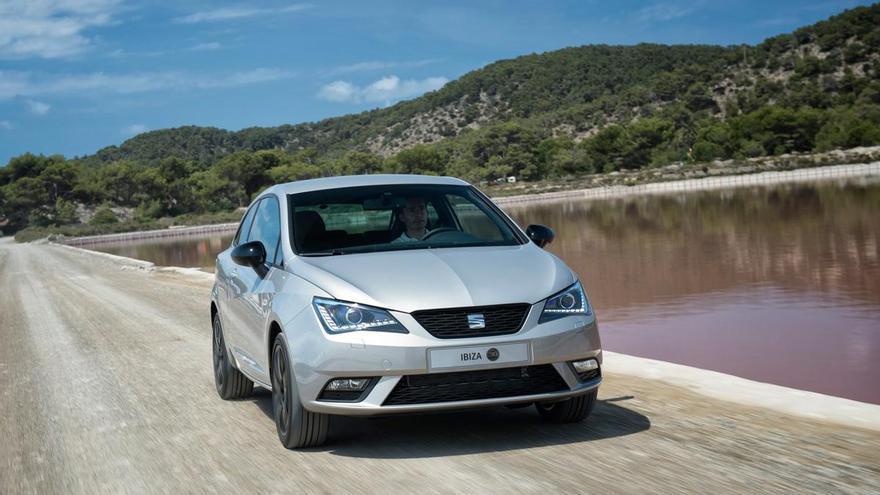 El Seat Ibiza necesitará una versión eléctrica si quiere seguir siendo coche de alquiler en la isla que le da nombre (Archivo SEAT)