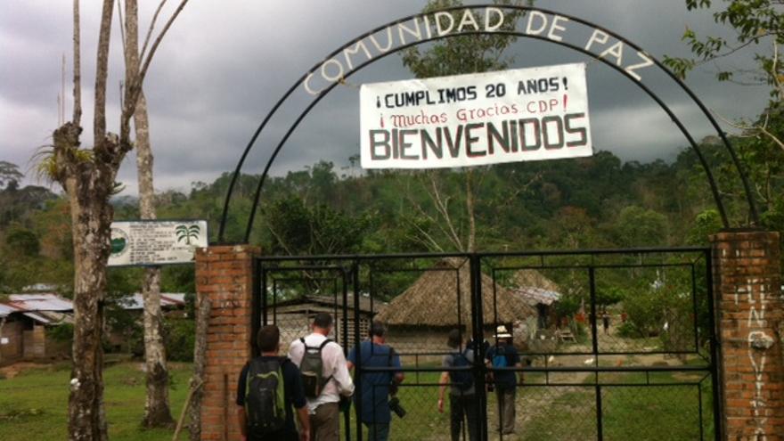 Celebración en la Comunidad / Copia: Mar Martín