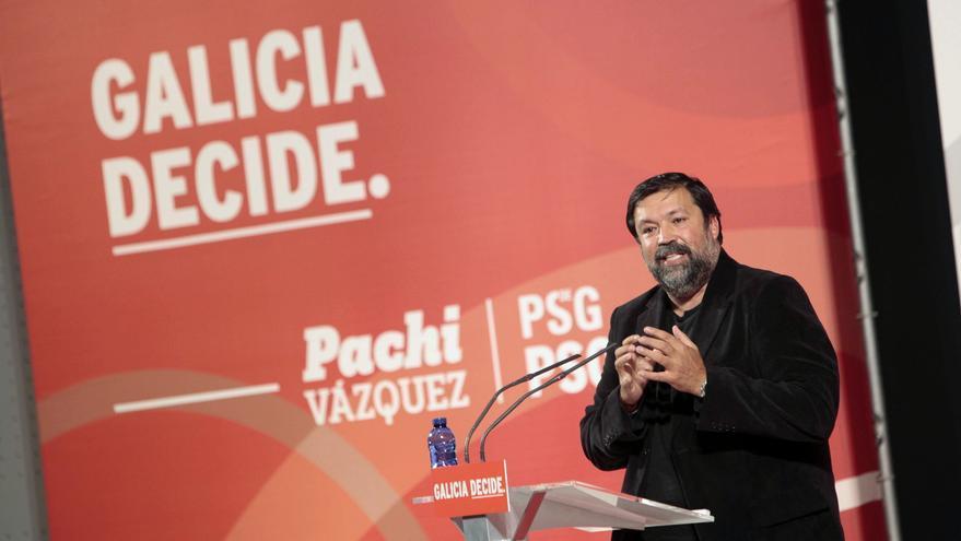 Caamaño cree que todos los salarios de los políticos de Castilla-La Mancha los cobra Cospedal