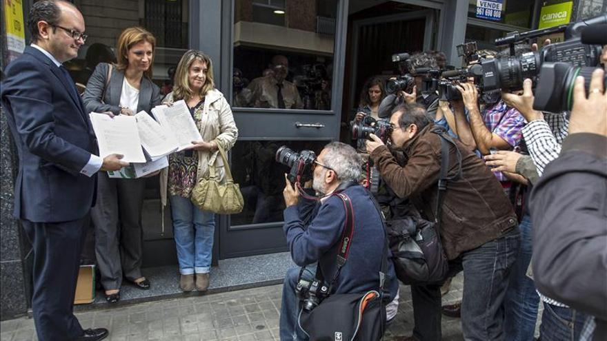 La familia de la víctima del kamikaze reclama su ingreso efectivo en prisión