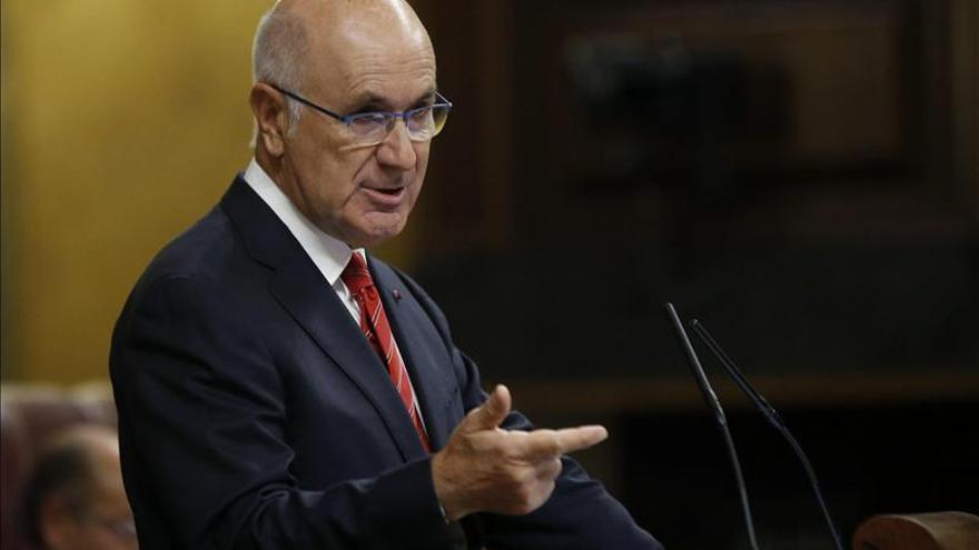 Duran coincide con el conseller en que los Mossos ya hacen cumplir la ley