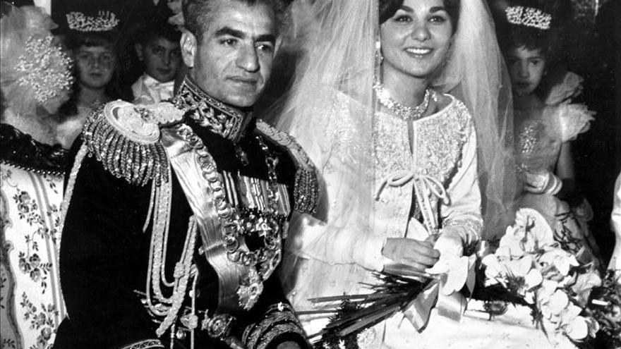 Sadabad guarda los vestigios de la opulencia de los últimos shas de Persia