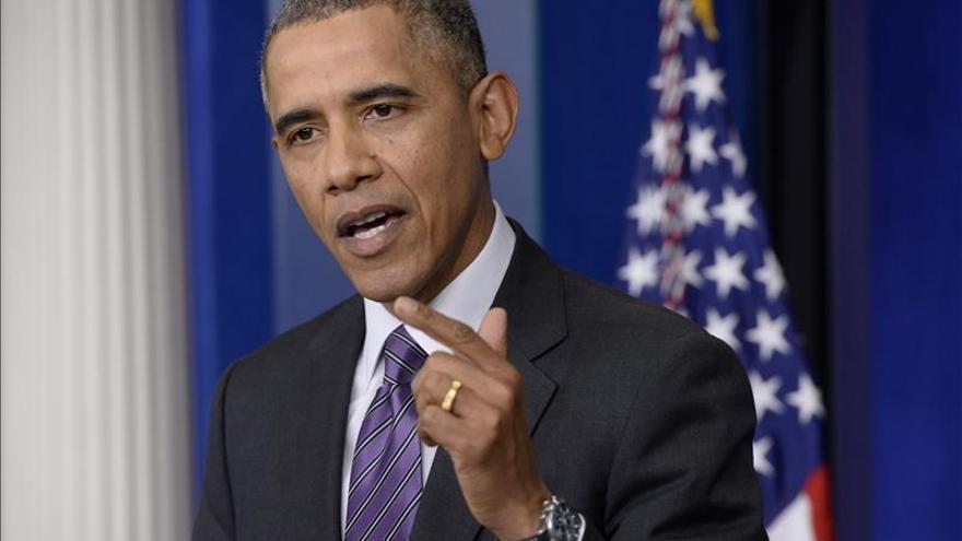 EE.UU. anuncia nuevas sanciones contra Rusia por su papel en la crisis ucraniana