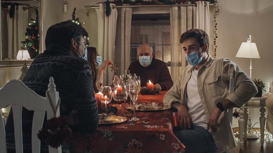 Sanidad lanza una campaña para sensibilizar sobre cómo llevar a cabo los encuentros familiares esta Navidad