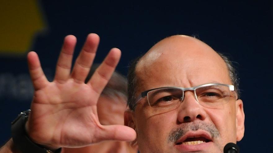 """CC pide una reforma de la Constitución para """"cimentar"""" la recuperación de la democracia"""