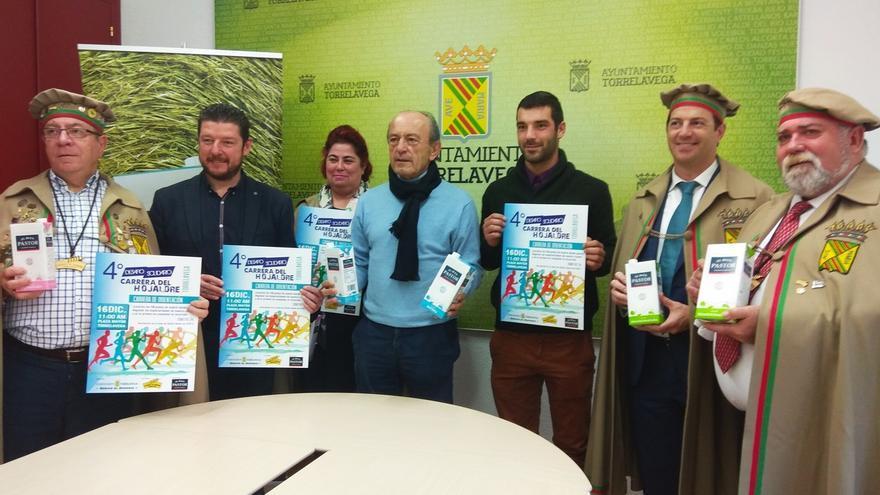 El IV Desafío Solidario Carrera del Hojaldre recaudará fondos el día 16 para leche para Fundación Asilo