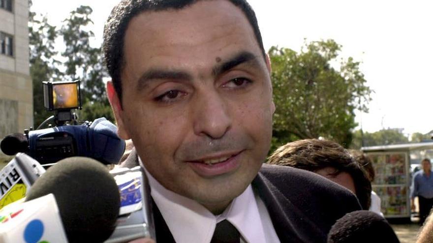 El secreto de sumario en causa por la que se pidió detener a un diputado argentino
