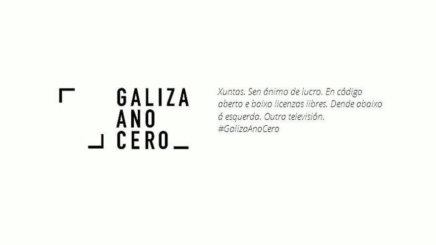 Nace Galiza Ano Cero, una televisión diferente