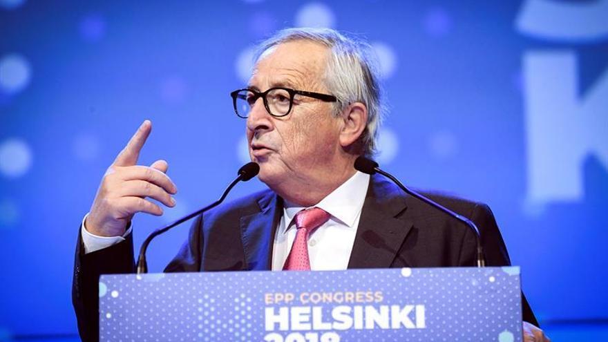 """La Comisión Europea propone nuevos planes para un """"brexit"""" sin acuerdo"""