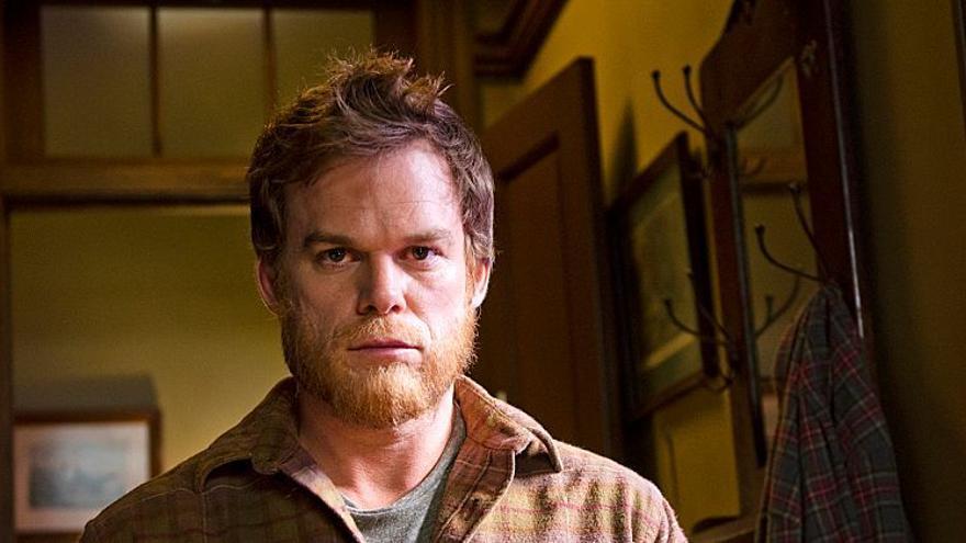'Dexter', en una de las imágenes de su final