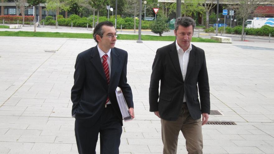 Comienza este lunes el juicio contra el exdiputado Santiago Cervera por un presunto chantaje