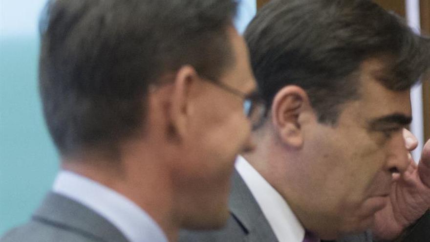 La Comisión Europea afirma que Grecia está en la etapa final del memorándum