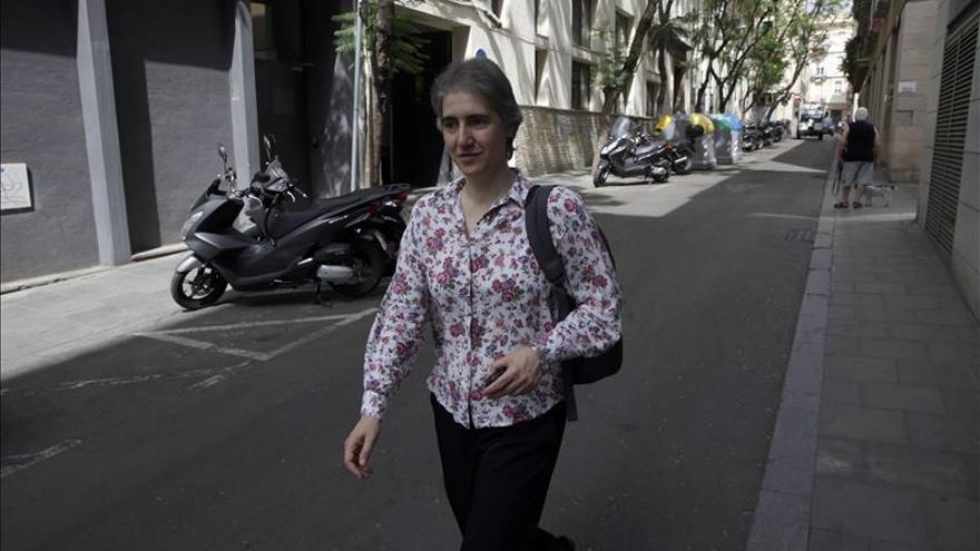 CUP dice manifiesto contra investidura Mas lo impulsan movimientos sociales