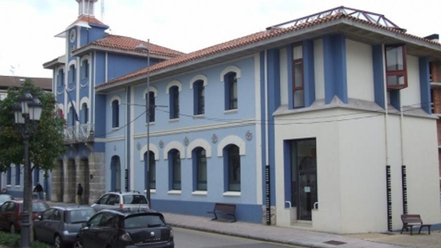 Ayuntamiento de Astillero.
