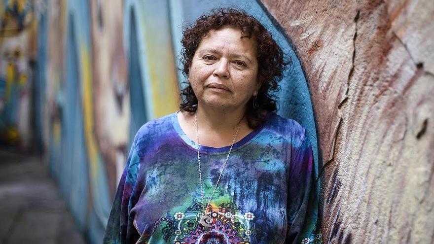 Morena Herrera (activista feminista en El Salvador)