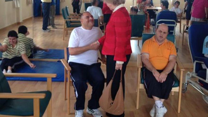 Los Defensores urgen el apoyo a los discapacitados