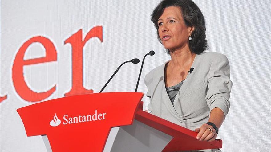 El grupo Santander apuesta por la innovación en Chile para mejorar la atención a los clientes