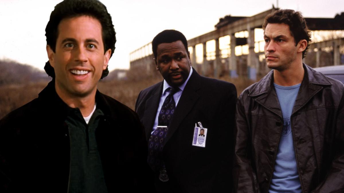 Seinfeld y The Wire, series rejuvenecidas