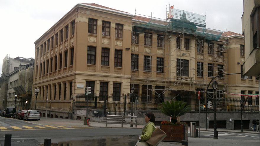 Ayuntamiento de Bilbao adjudica las obras de la nueva haurreskola Sánchez Marcos que tendrá 42 plazas