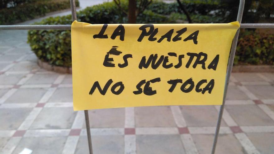 Plaza Dean Mazas