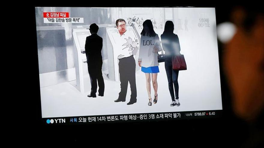 El juicio en Malasia por la muerte de Kim Jong-nam comenzará el 2 de octubre