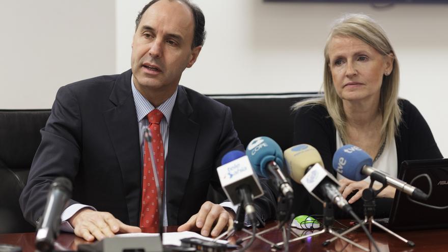 El Gobierno convocará en abril el Fondo Cantabria Coopera, dotado con 75.000 euros