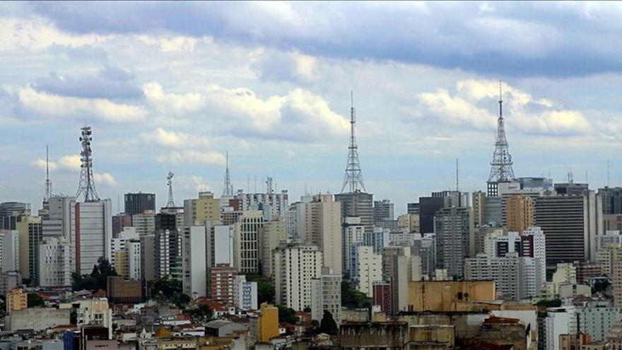 Analistas reducen al 2,28 por ciento la previsión de crecimiento de Brasil en 2013