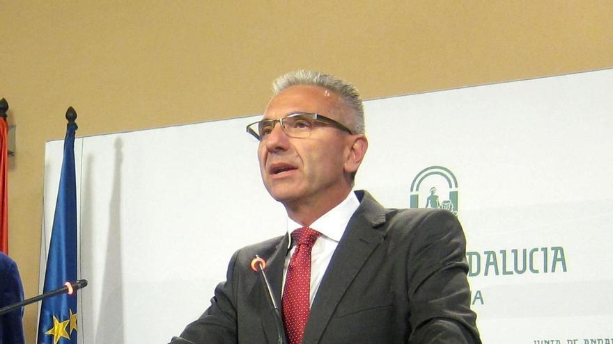 """Junta andaluza cree que la 'Operación Madeja' evidencia que es hora de medidas """"contundentes"""" y no de """"palabras"""""""