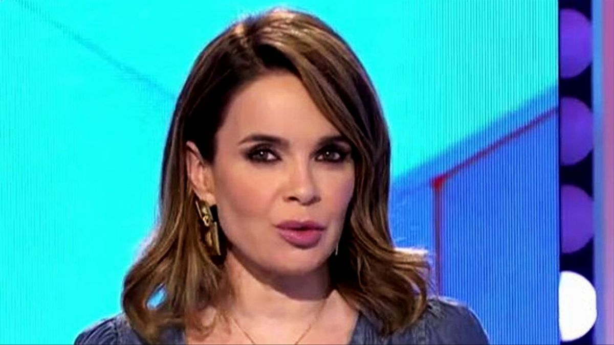 Carme Chaparro, en 'Los teloneros'