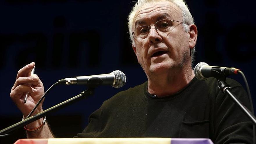 Cayo Lara: Fue el debate del insulto y de la ciénaga, sin propuestas