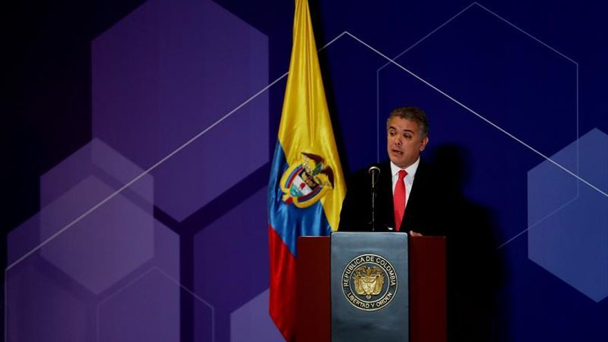 Gobierno colombiano lanza plan para convertir a campesinos en emprendedores