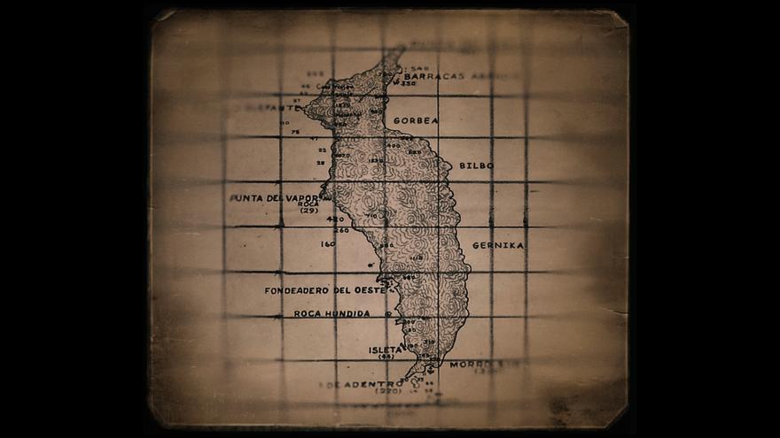 Lezo pasó su vida soñando una Euskadi libre. Incluso pensó en comprar una isla desierta del pacífico, en cuyo mapa escribió nombres de pueblos vascos, y construir una nación independientemientras el País Vasco no se liberara