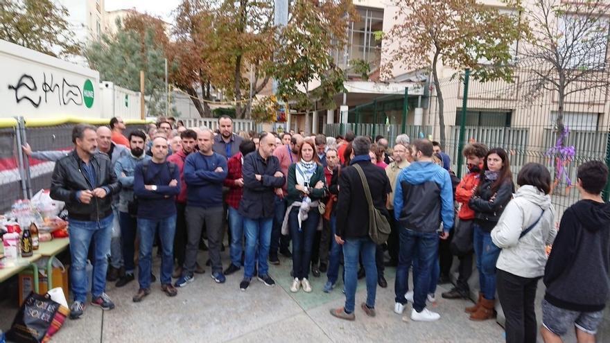 """La alcaldesa de Girona sobre la actuación policial: """"¡No lo perdonaré nunca!"""""""