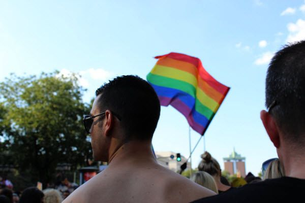 Manifestación del Orgullo LGTB | SOMOS CHUECA