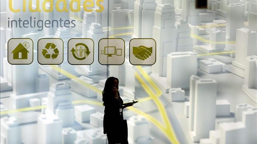 Bogotá será la primera sede en Latinoamérica del Smart City Expo