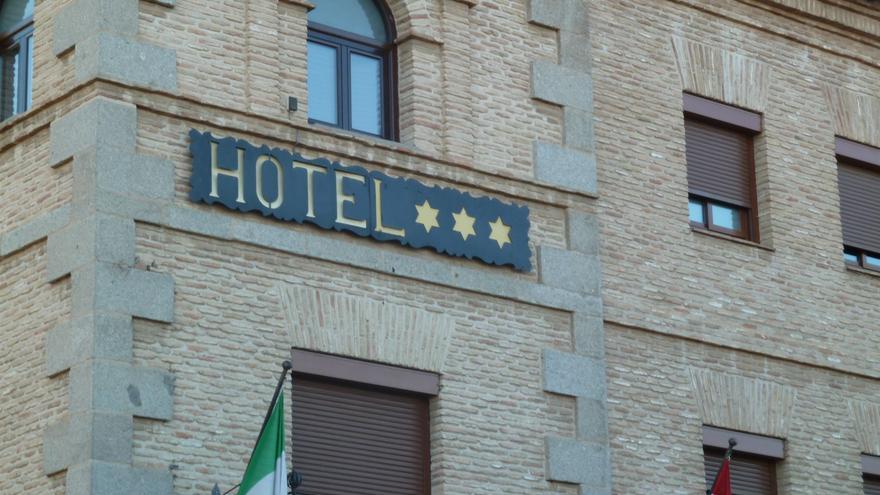 Hotel de tres estrellas