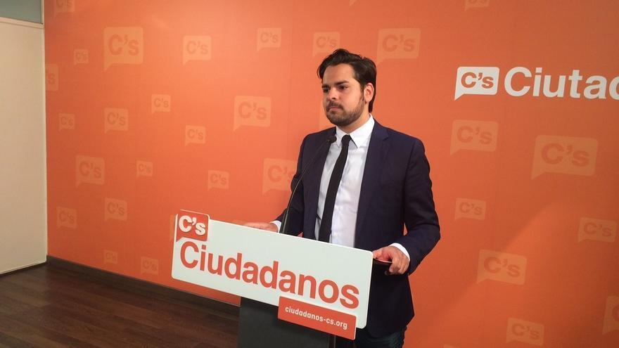 C's se ve alternativa moderada a CiU y comprende la preocupación de Espadaler de perder votos