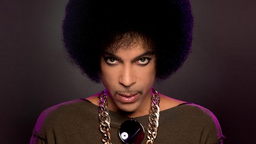 Prince, el artista