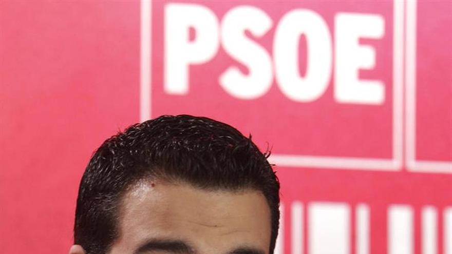 Sánchez y Díaz aceptan debates con López cuando empiece proceso de primarias