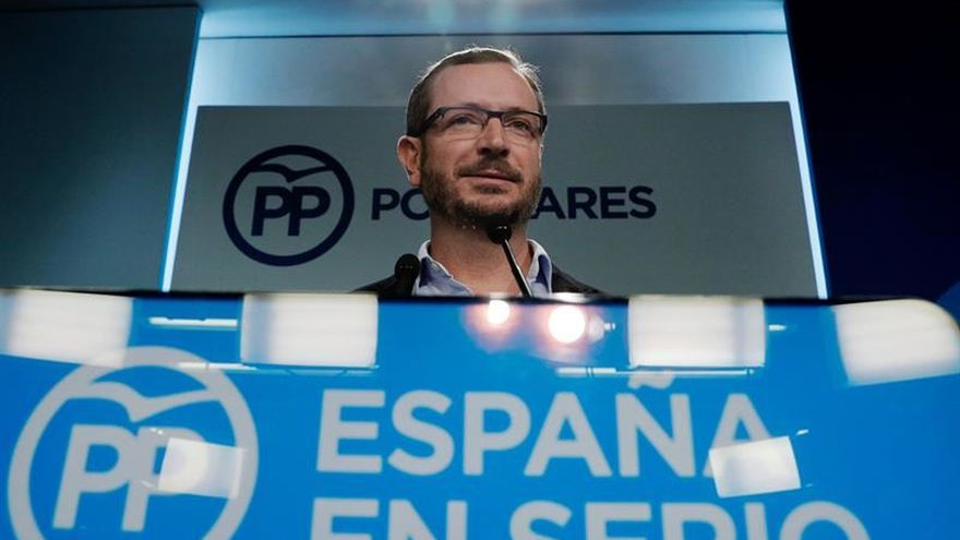 El PP cambia números uno para el 26J en Las Palmas, Tenerife, Baleares y Málaga