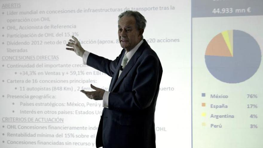 Colonial vende un aparcamiento en Madrid por 7,2 millones