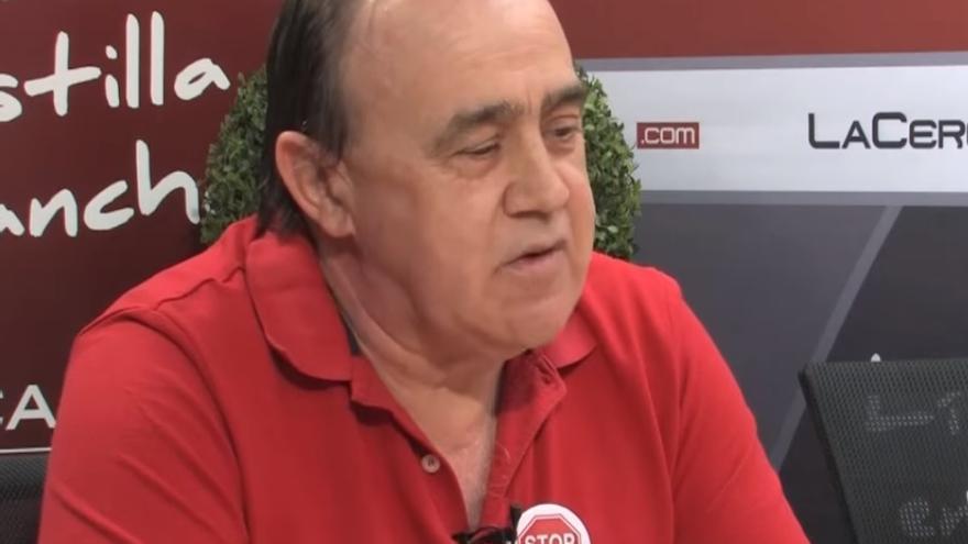 José Velasco, registra la marca 'Más País'