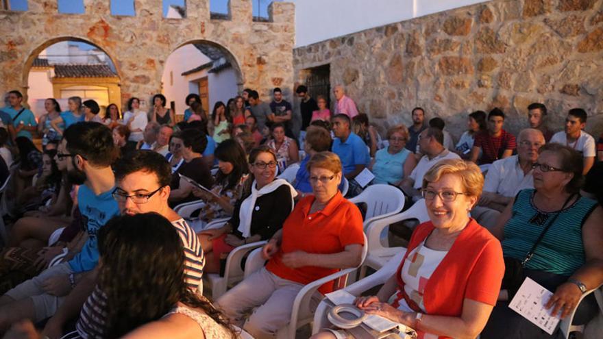 Festival de cortos europeos villamayor de santiago