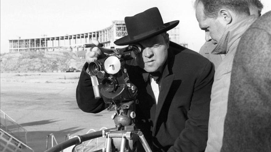 Orson Welles en 10 claves